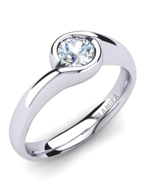 GLAMIRA Diamonds Ring Amelie
