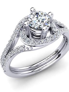 GLAMIRA Ring Halette