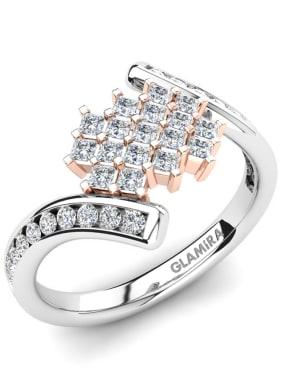 GLAMIRA Ring Herkelia
