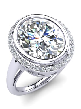 GLAMIRA Ring Jermelia