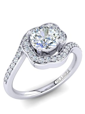 Glamira Ring Jocelyn 0.8 crt