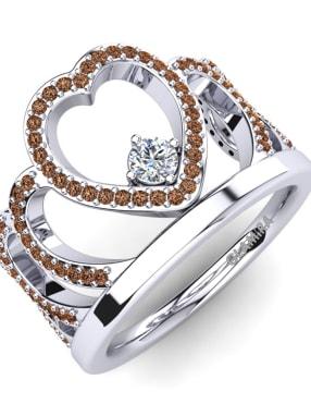GLAMIRA Ring Kalpita