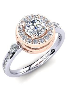 GLAMIRA Ring Karpathos