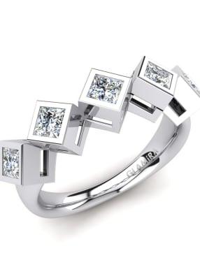 GLAMIRA Ring Larina