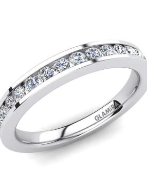 GLAMIRA Ring Lisvette