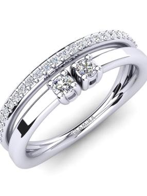 GLAMIRA Ring Maclovia