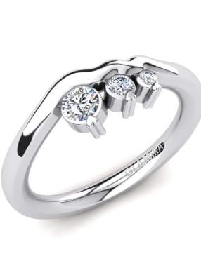 GLAMIRA Ring Madora