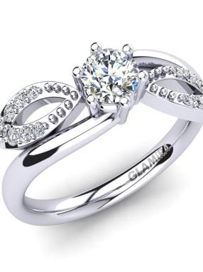 GLAMIRA Ring Malus