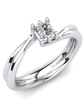 GLAMIRA Ring Melantha