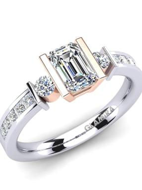 GLAMIRA Ring Metis