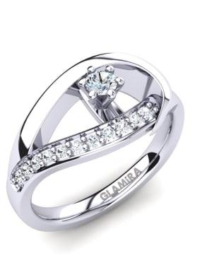 Glamira Ring Madely 0.1 crt