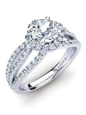 Glamira Ring Karla