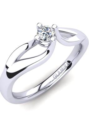 Glamira Ring Jeffrey 0.1 crt
