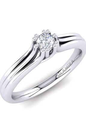 Glamira Ring Arian 0.1 crt