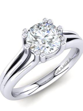 Glamira Ring Arian 0.8 crt