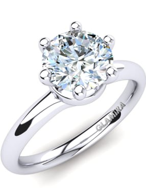 Glamira Ring Almira 1.0 crt