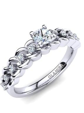 Glamira Ring Amora 0.25 crt