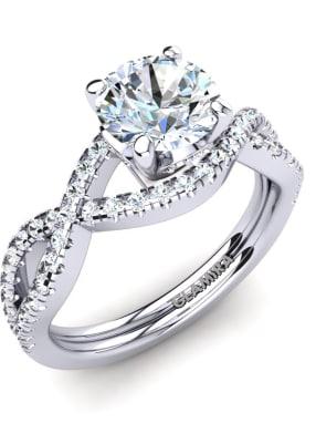 Glamira Ring Bonita 1.0 crt