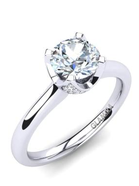 Glamira Ring Litzy 0.8 crt