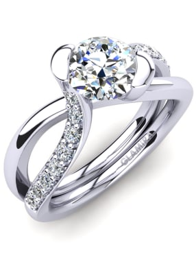 Glamira Ring Nery 0.8 crt