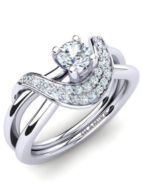 Glamira Ring Alasha 0.25 crt