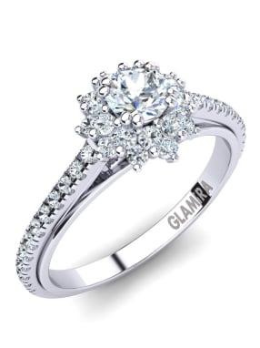 Glamira Ring Daffney 0.25 crt