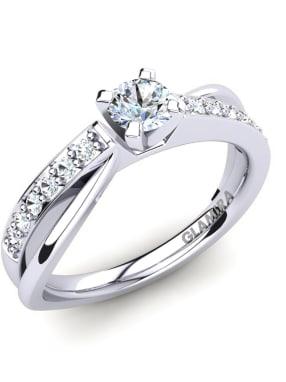 Glamira Ring Viviette 0.25 crt