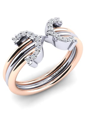 GLAMIRA Ring Monica