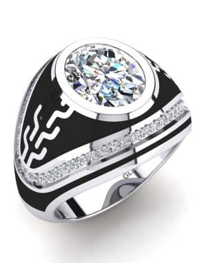 Glamira Ring Tubias