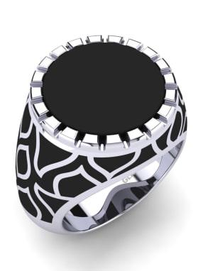 Glamira Ring Trennon