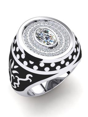 Glamira Ring Bratniel