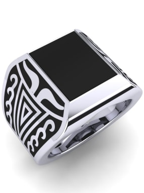 Glamira Ring Burchel