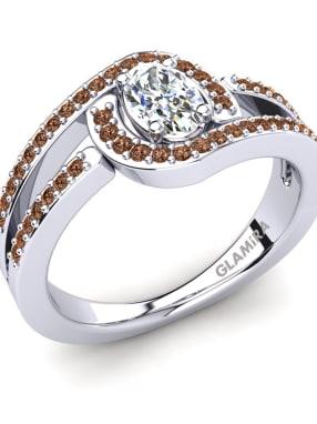 GLAMIRA Ring Nerice