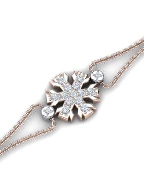 GLAMIRA Bracelet Olchania