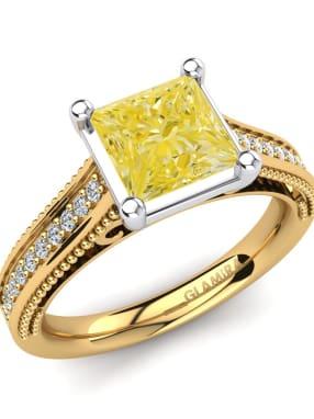 GLAMIRA Ring Ophelia