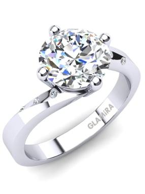 GLAMIRA Ring Phillipa 2.0crt