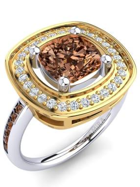 GLAMIRA Ring Pieretta