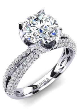 Glamira Ring Queen 2.0 crt