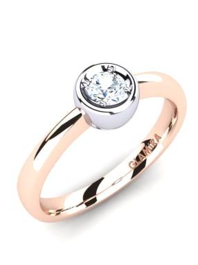 Glamira Ring Shamina 0.16 crt