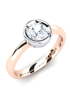 Glamira Ring Shamina 0.5 crt