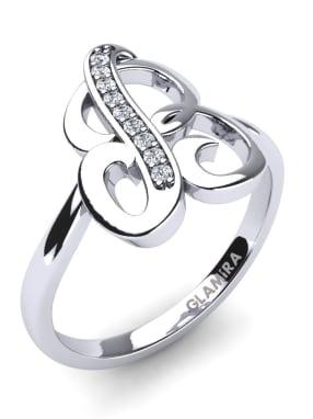 Glamira Initialen Ringe B