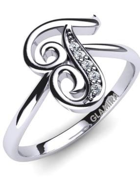 Glamira Initialen Ringe T