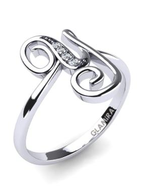 Glamira Initialen Ringe Y