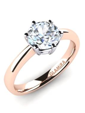 Glamira Ring Belva 1.0 crt