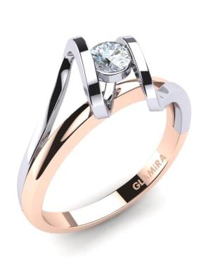 Glamira Ring Editta 0.16 crt