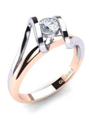 Glamira Ring Editta 0.25 crt