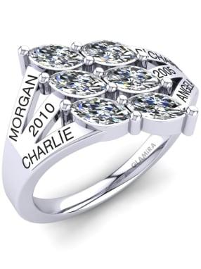 Glamira Ring Giachetta