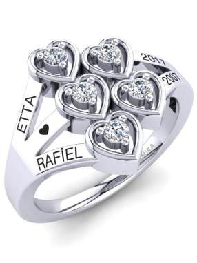 Glamira Ring Jabilio