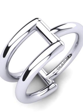 GLAMIRA Knuckle Ring Rohais