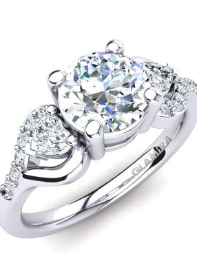 Glamira Ring Roselina 1.0 crt